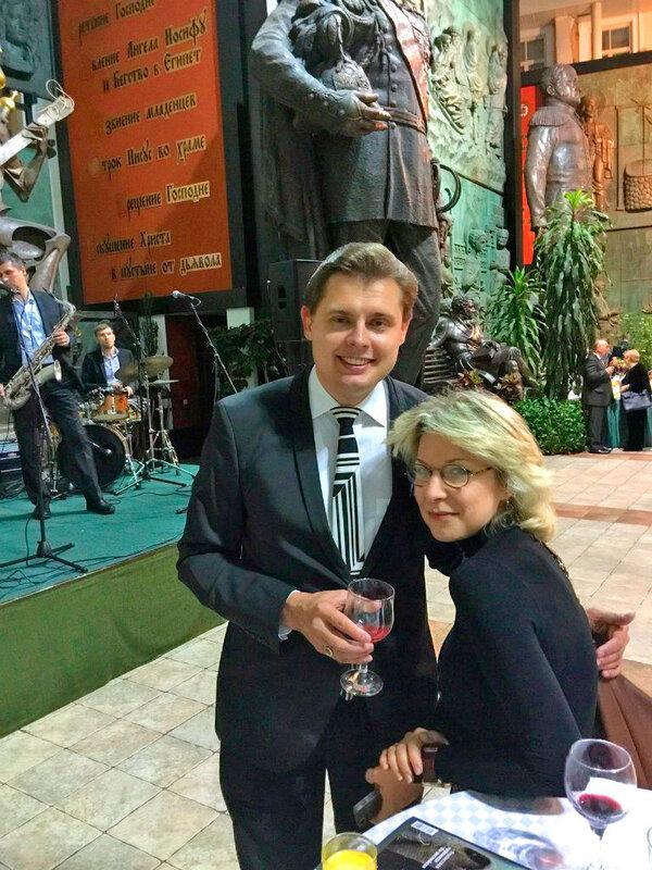 День рождения - Эхо Москвы, 02.10.2014