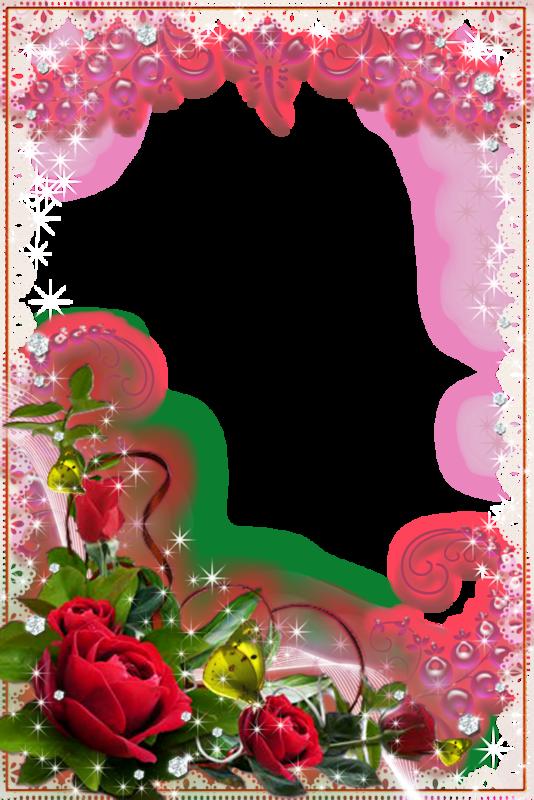 Шаблоны рамок для оформления поздравлений