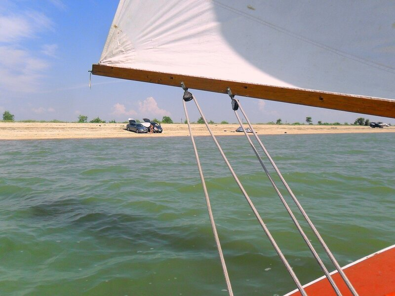 У берега, курсом на восток ... SAM_9243.JPG