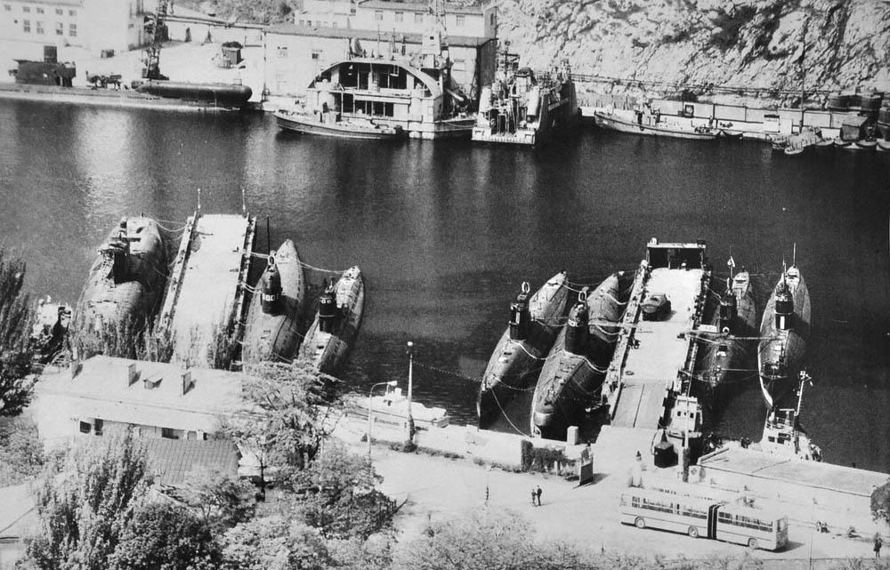 Балаклава. Подводные лодки 1000.jpg