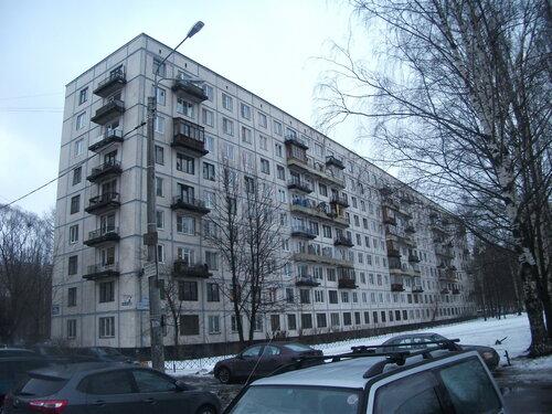 Светлановский пр. 99к1