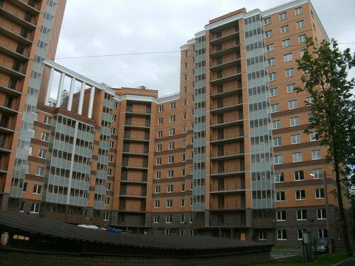 ул. Седова 42к2