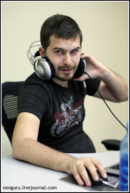 Степан Бурлаков