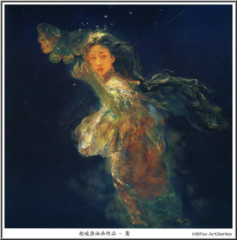 0_8bf3a_da7147cd_XL (433x700, 461Kb) | Китайская живопись