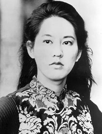 a report on the rape of nanking by iris chang