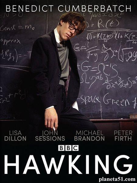 Хокинг / Hawking (2004/DVDRip)