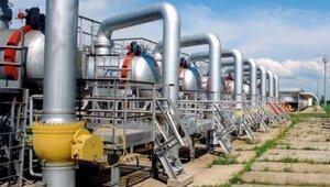 Сокращены поставки газа в Румынию