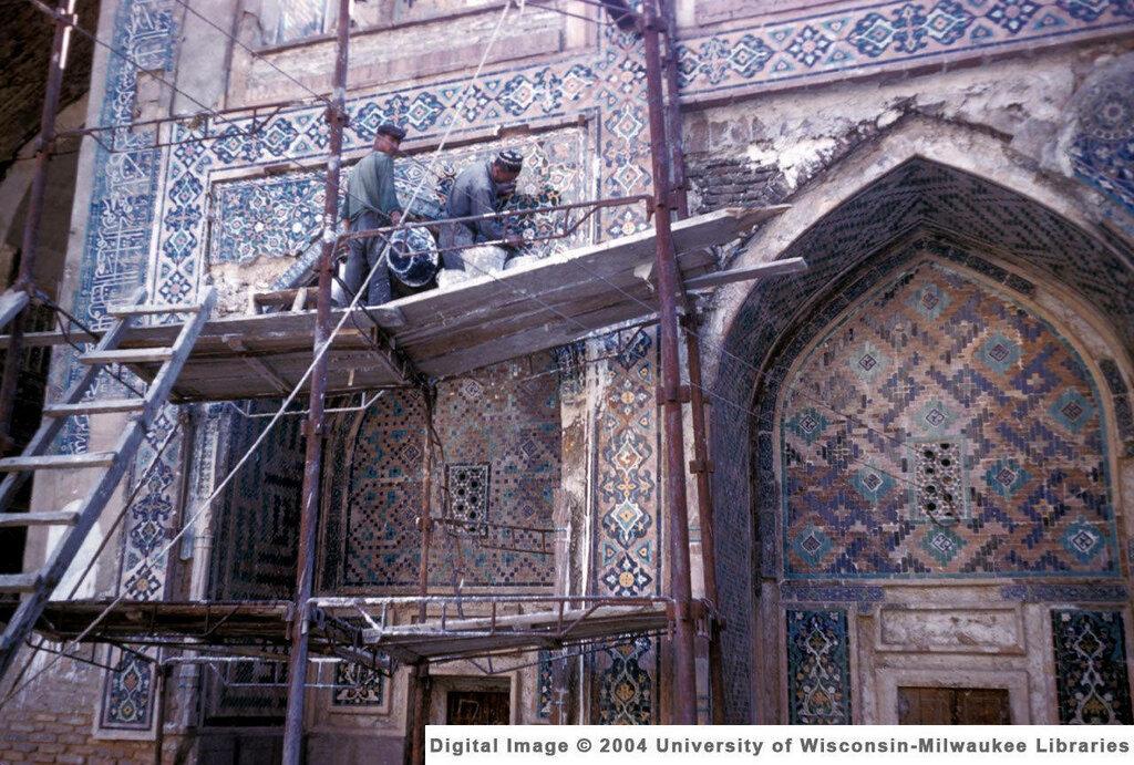 1959 Registan restoration.jpg