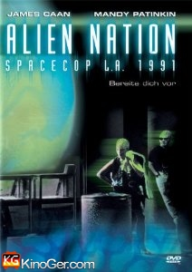 Alien Nation - Spacecop L.A. 1991 (1988)