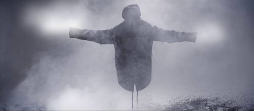 Майк Шинода (Linkin Park) стал дизайнером 686
