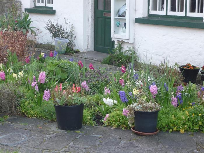 Адэр, самая красивая деревня Ирландии 0 10cfa6 5043762f orig