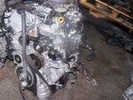 Двигатель 2AD-FTV 2.2 л, 136 л/с на TOYOTA. Гарантия. Из ЕС.