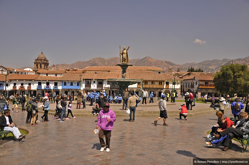0 168c9f 96bd9c91 orig Куско – столица империи Инков