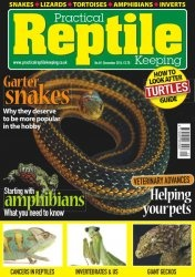 Practical Reptile Keeping December 2014