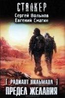 Книга Радиант Пильмана. Предел желания
