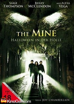 The Mine - Hallowenne in der Hölle (2013)