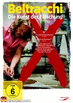 Beltracchin Die Kust der Fälschug (2013)