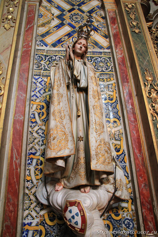 Мадейра, монастырь Святой Клары