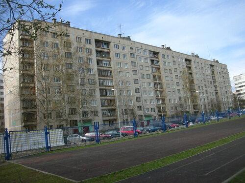 ул. Черкасова 7