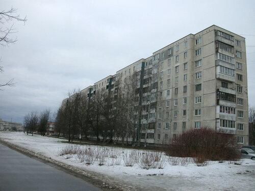 Заводской пр. 14