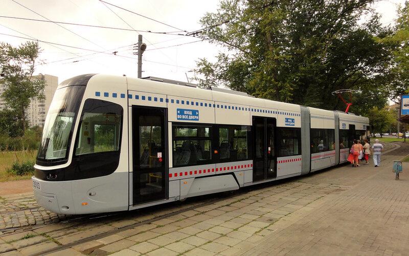 Трамвай Песа