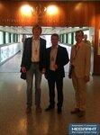 НЕОЛАНТ на на Международном семинаре по информационному моделированию АЭС от МАГАТЭ 3-5 сентября