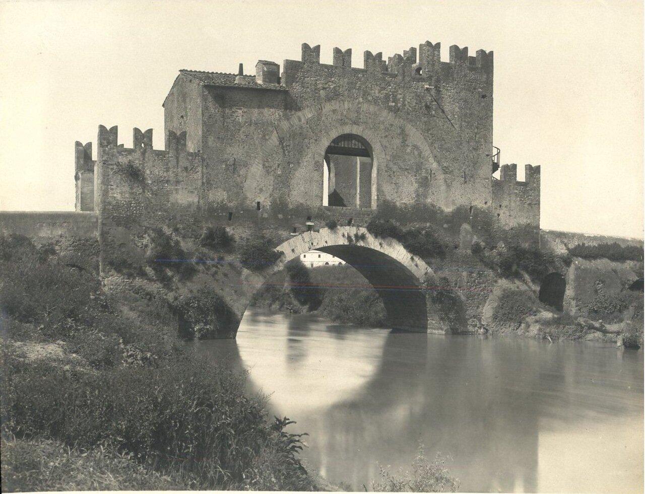 Мост Номентано