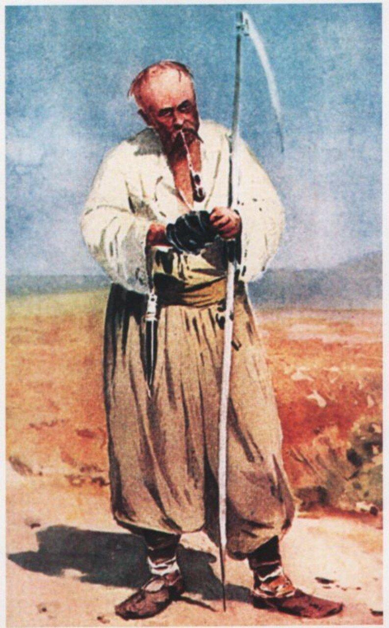 Посполитый козак