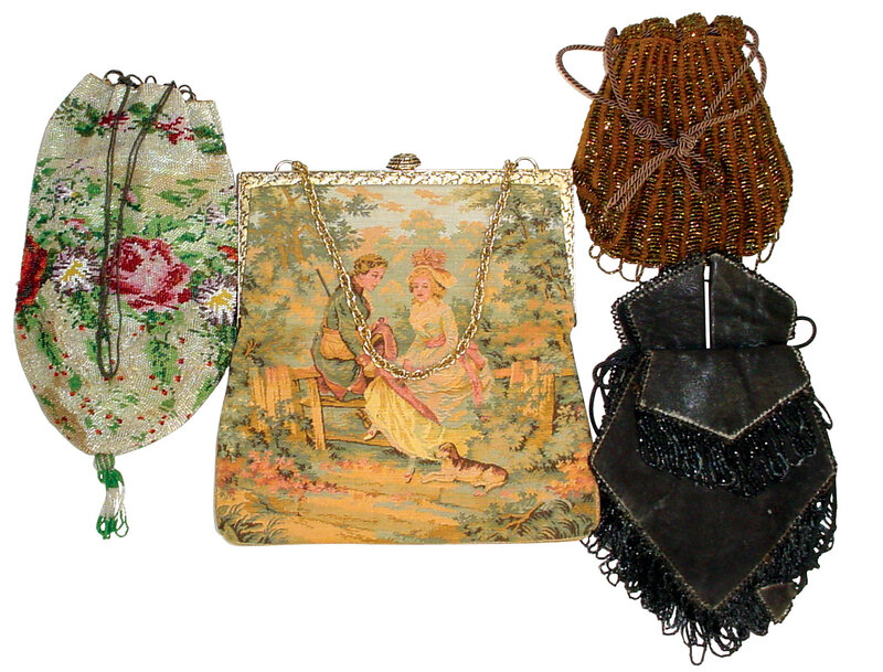 Выкройка сумки от Анастасии Корфиати 8