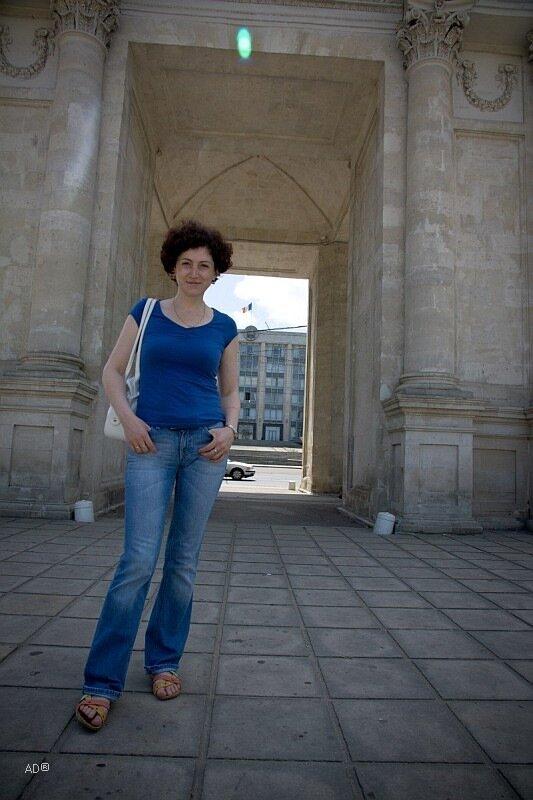 Кишинев 2010