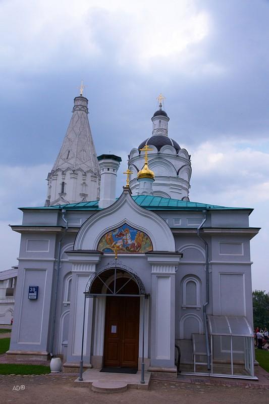 Коломенское 2010