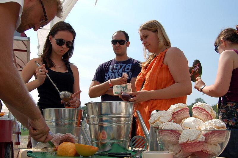 Пикник Афиши 2010