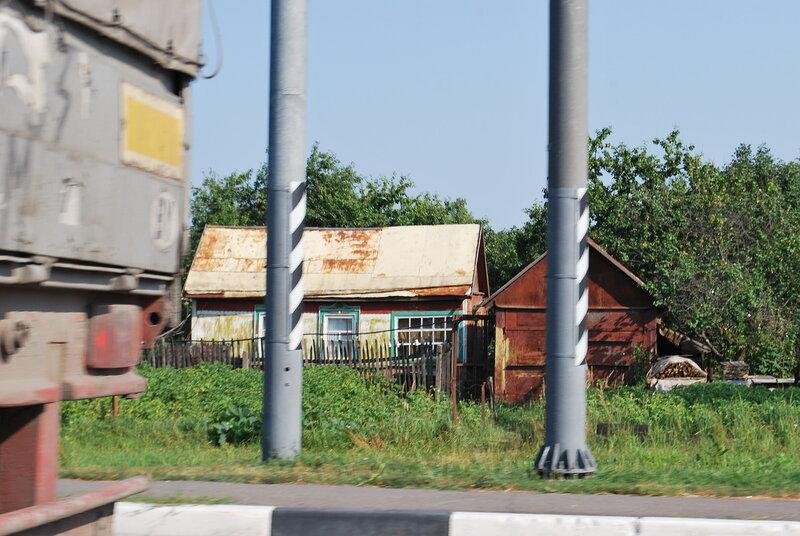 смоленское село