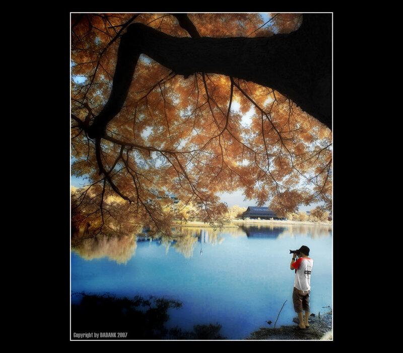 Красивое фото от Ihdar Nur