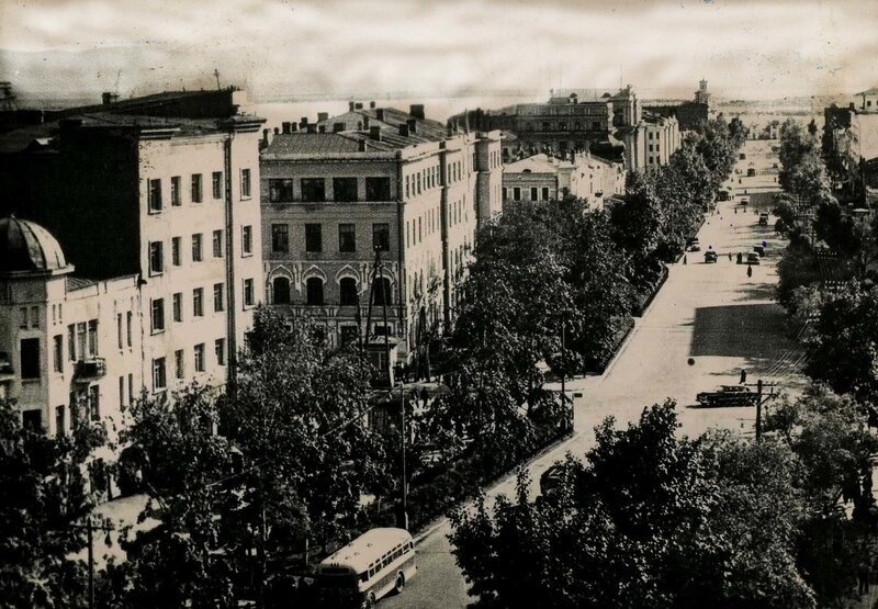 г Хабаровс  фото Овчарук1958