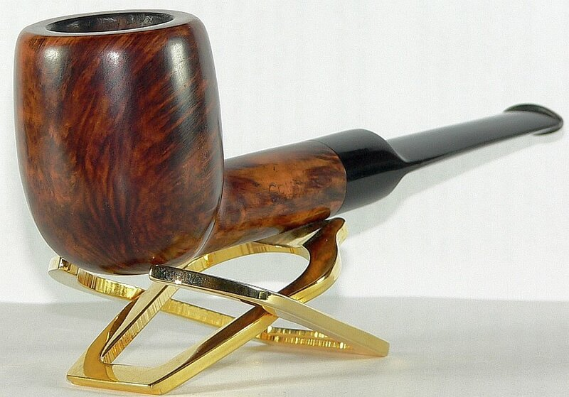 Comoy Tradition billiard 484 pipe