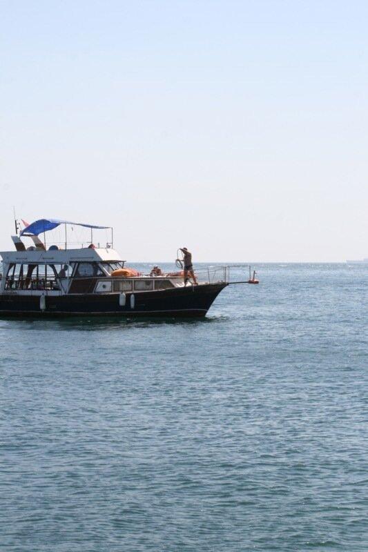 Наш кораблик
