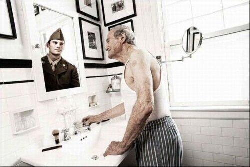 Томаса Хасси Зеркало памяти