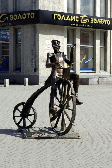 Филипп Александрович Прибылой