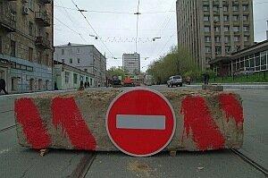 Во Владивостоке из-за перекладки теплотрассы ограничат движение по улице Суханова