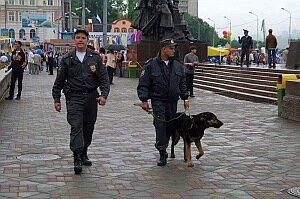 Полицейские будут носить форму милиционеров до 2012 года