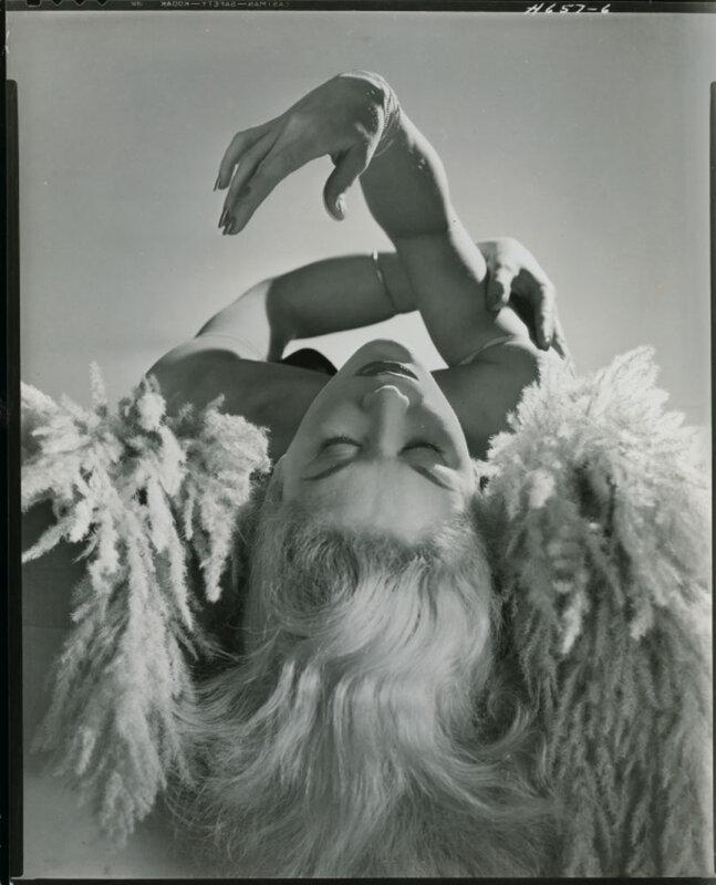Horst P. Horst.Lisa1939
