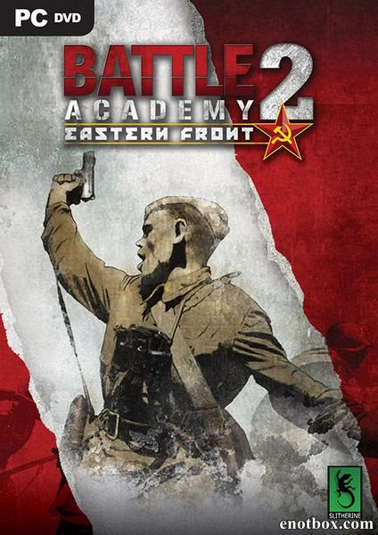 Battle Academy 2: Eastern Front (2014/ENG/MULTI3)