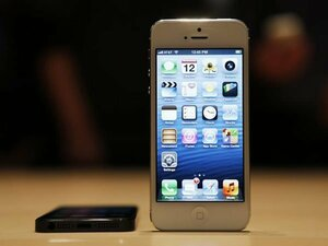 В СМИ обсуждают появление нового iPhone