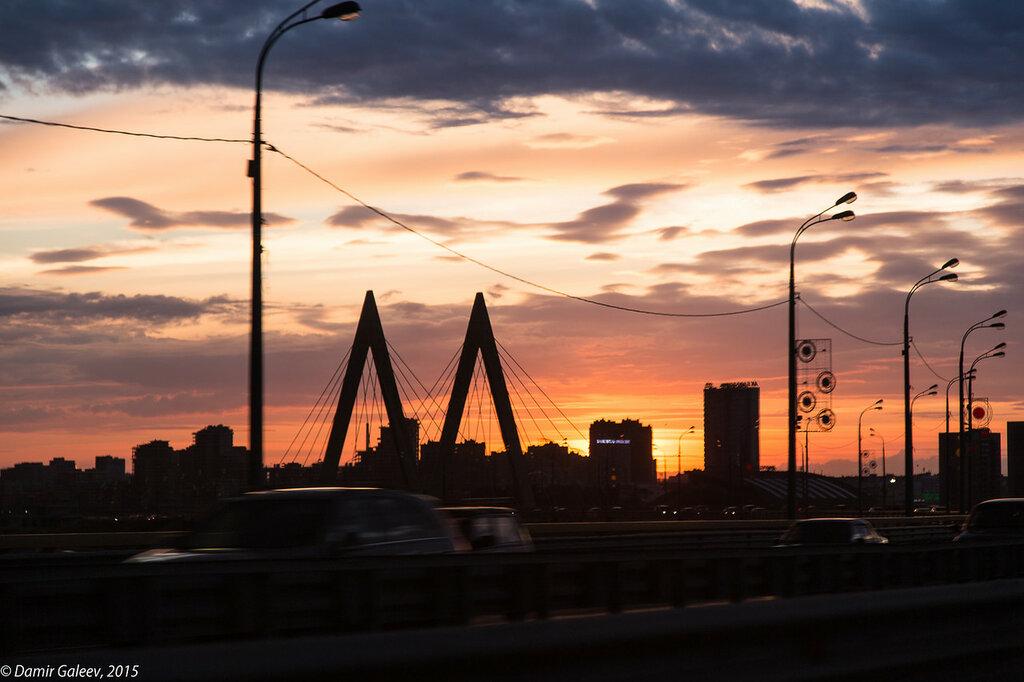 Казань. 11 июня 2015