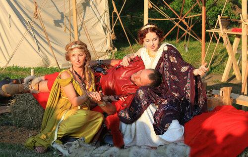 Времена и Эпохи: Древний Рим
