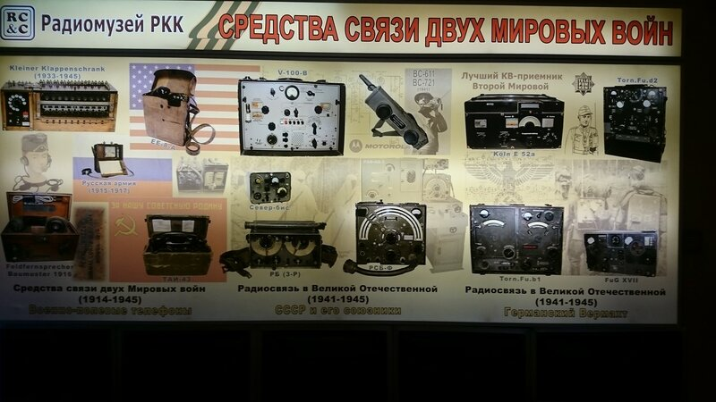 Радиомузей РКК
