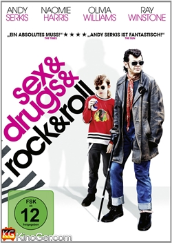 Sex & Drugs & Rock & Roll (2011)
