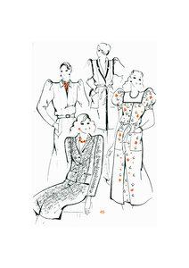 русское народное платье