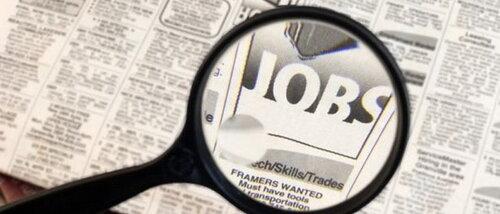 Особенности процесса поиска работы в современном мире